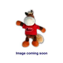 Kitt Half - A - Hug Neoprene Chaps XXS Raspberry (Red)