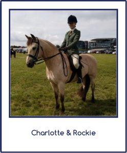 Supplement Solutions Supplement Specialist Charlotte Cross